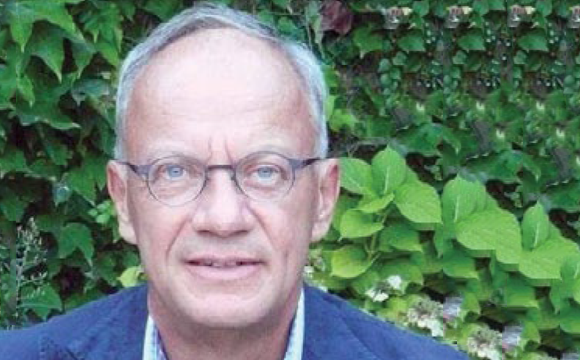 Jean-Christophe Bertrand