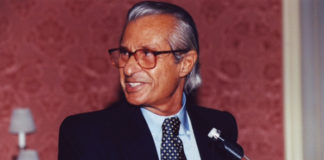Mario Stirpe