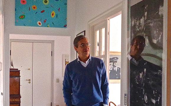 Maurizio Rolando