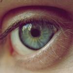 l'occhio non piange
