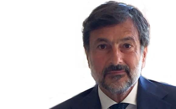 Enrico Orefice