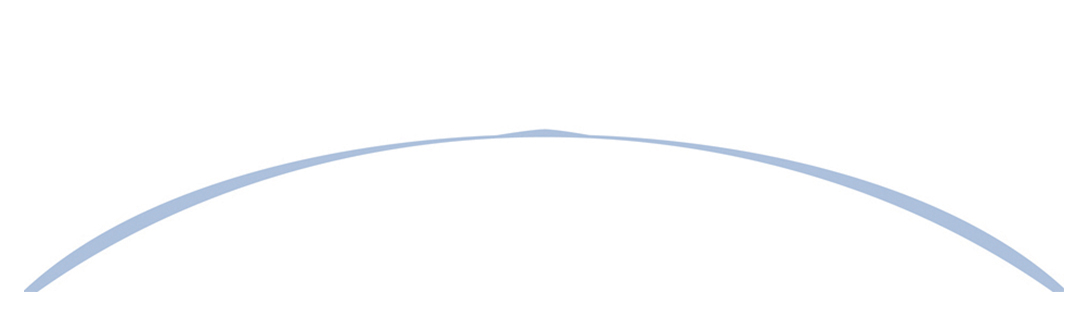 Profilo delle lenti a contatto afocali.