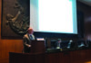 Il professor Francesco Bandello in occasione San Raffaele OCT & Retina Forum