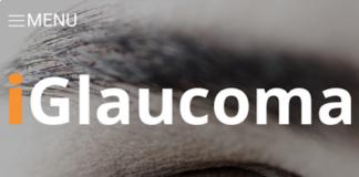app monitoraggio glaucoma
