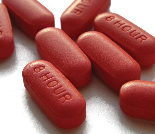 conservazione farmaci