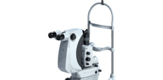YC-200 Ophthalmic YAG Laser System
