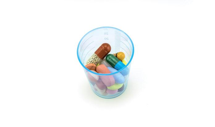 uso dei farmaci in Italia