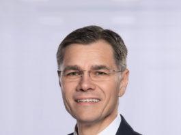 Karl Lamprecht, il nuovo Presidente e CEO di Carl Zeiss AG.