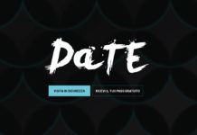 DaTE Firenze 2020